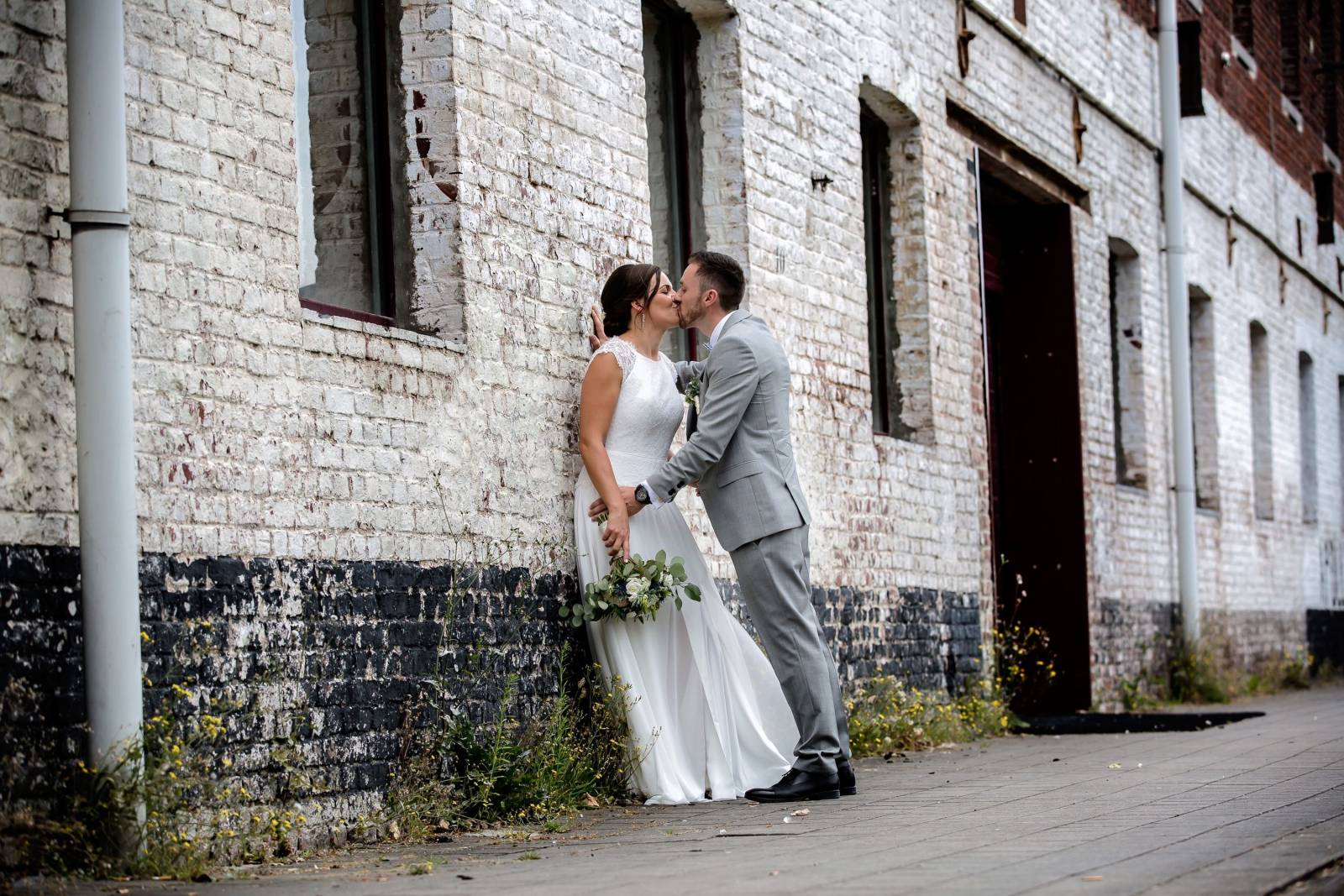 Art of Flower |Bruidsboeket & Bloemendecoratie | House of Weddings - 30