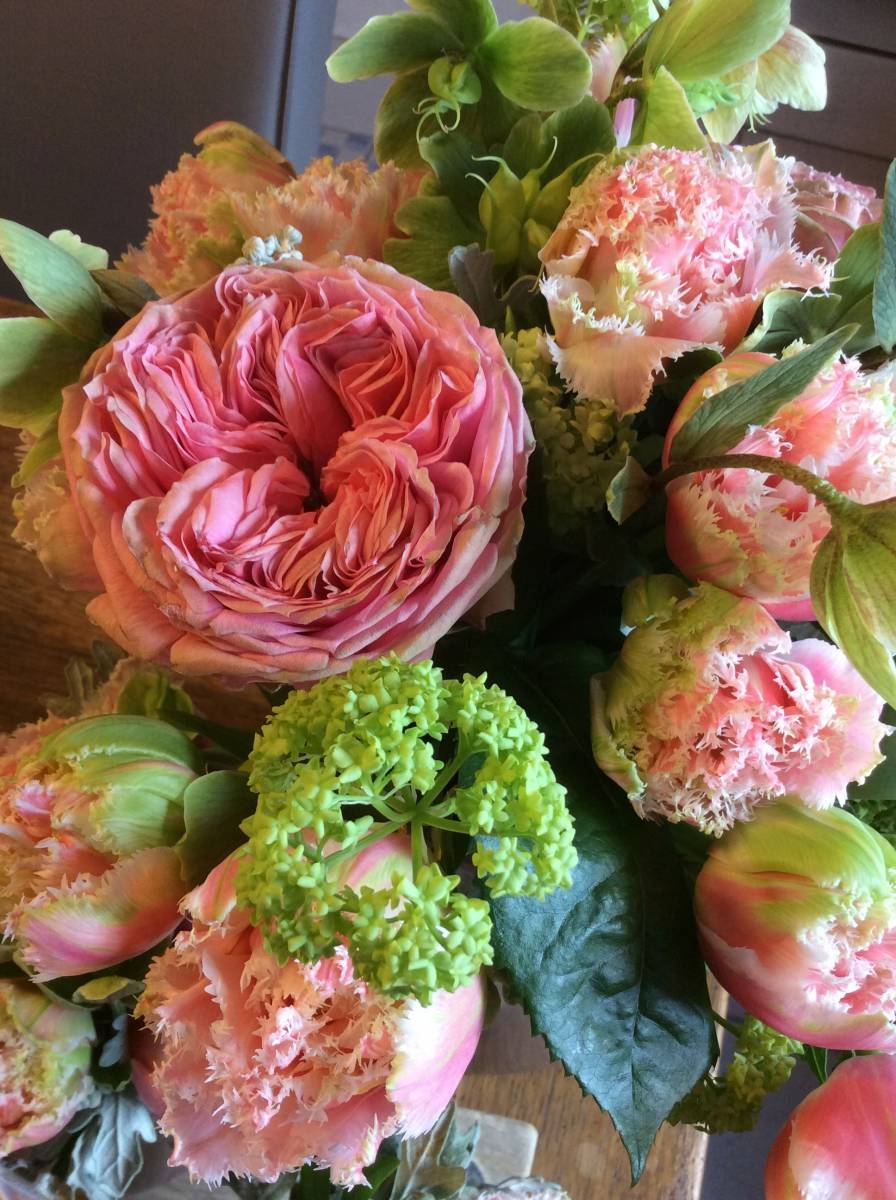 Art of Flower |Bruidsboeket & Bloemendecoratie | House of Weddings - 31