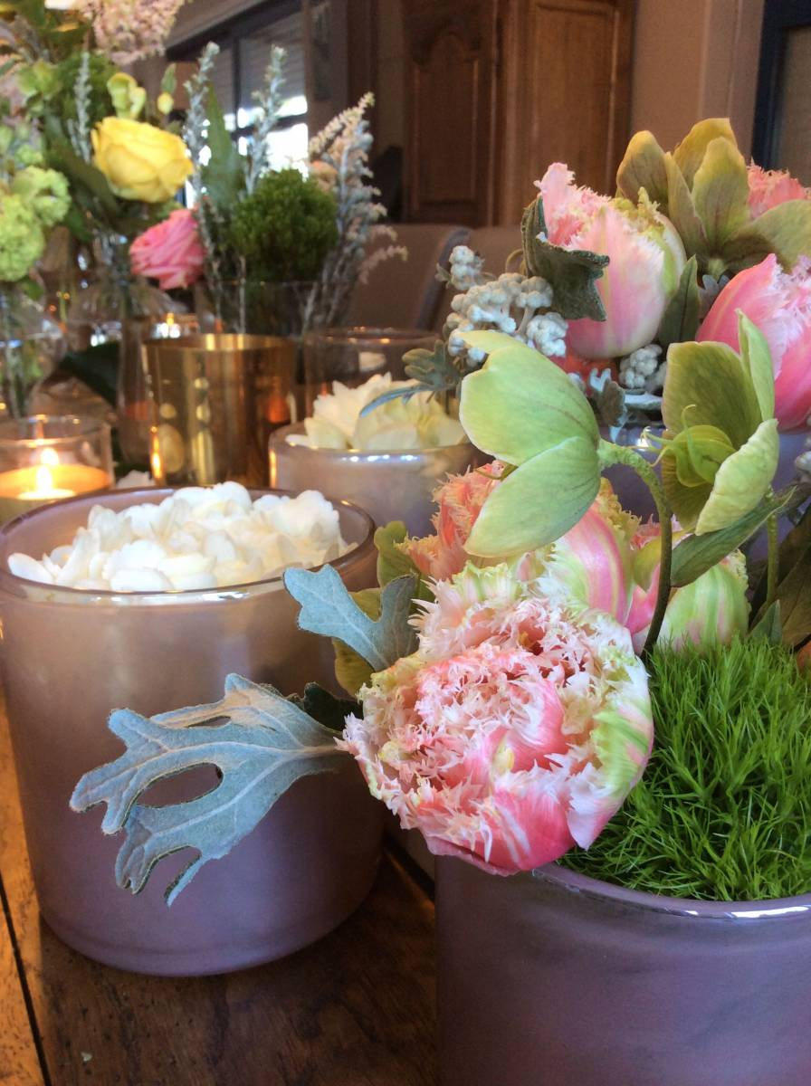 Art of Flower |Bruidsboeket & Bloemendecoratie | House of Weddings - 32