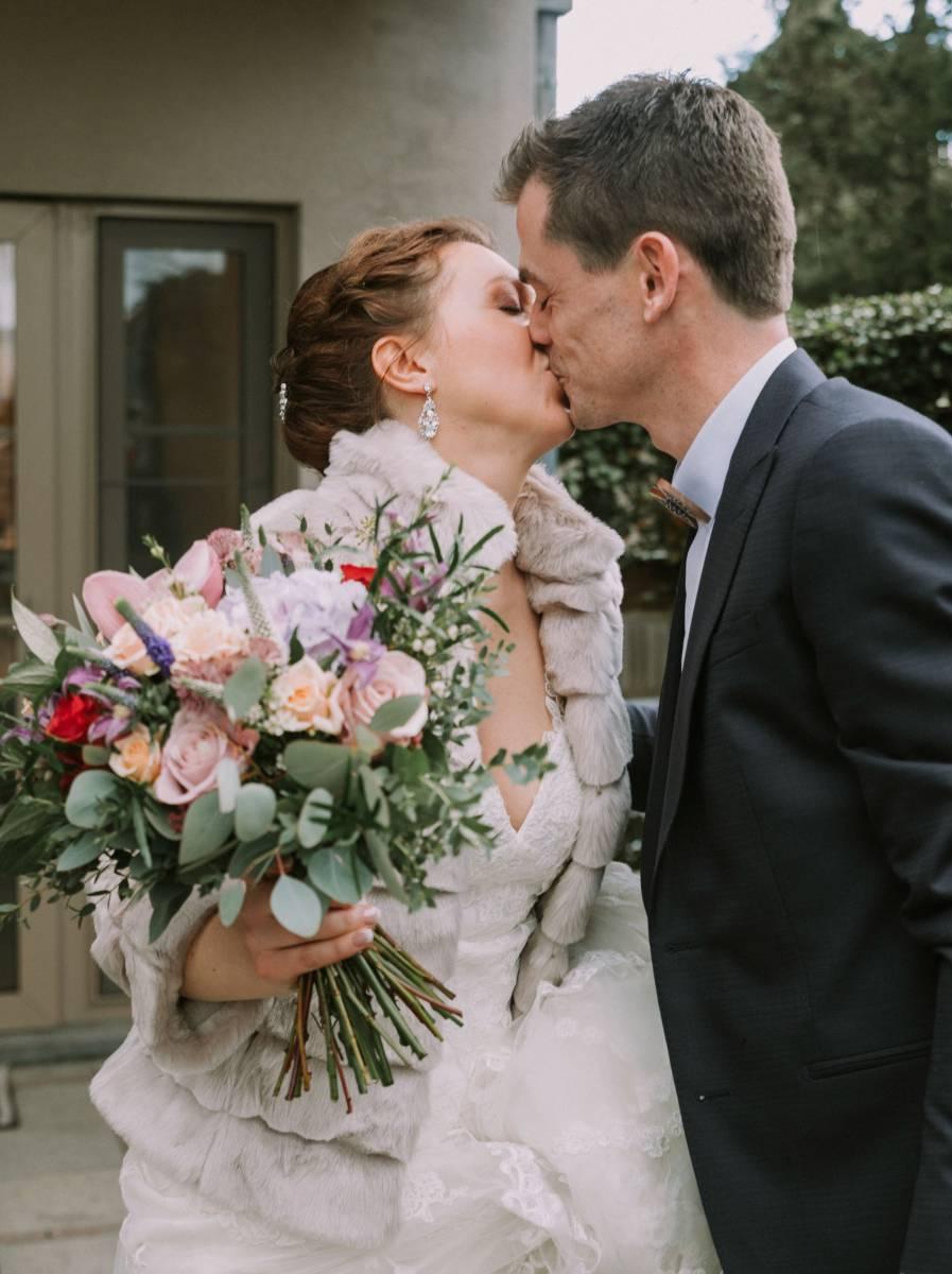 Art of Flower |Bruidsboeket & Bloemendecoratie | House of Weddings - 33