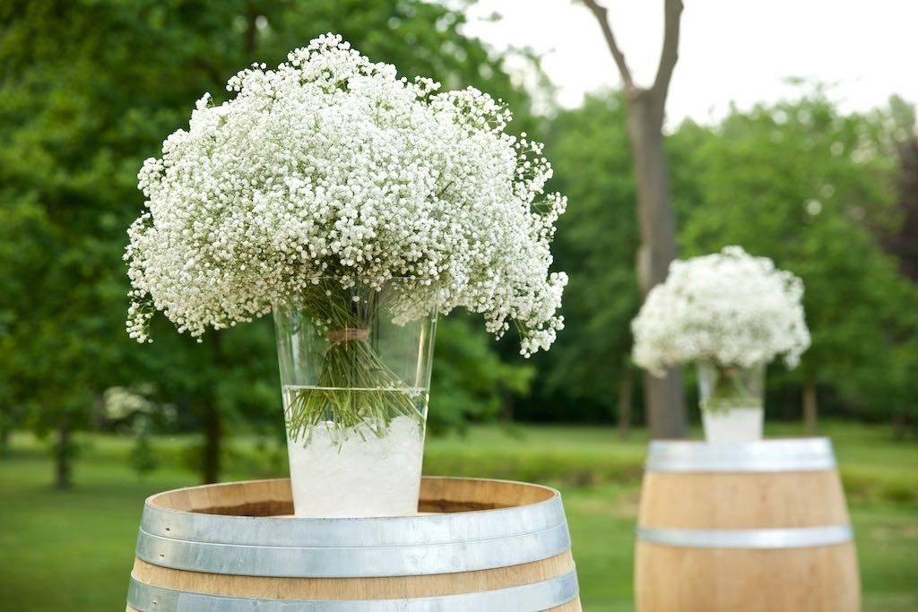 Art of Flower |Bruidsboeket & Bloemendecoratie | House of Weddings - 34