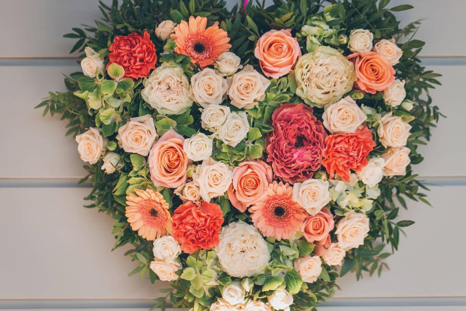 Art of Flower |Bruidsboeket & Bloemendecoratie | House of Weddings - 4