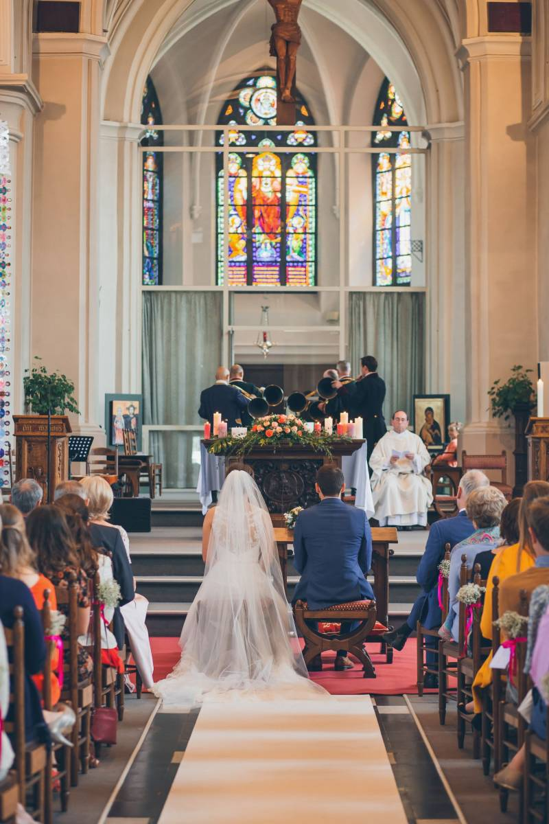 Art of Flower |Bruidsboeket & Bloemendecoratie | House of Weddings - 8