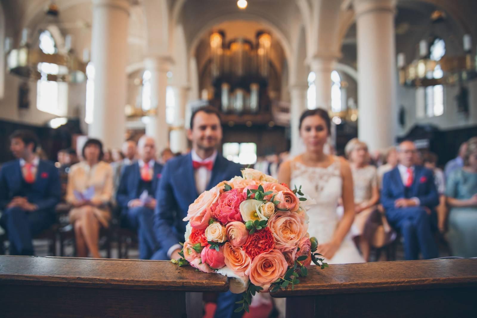 Art of Flower |Bruidsboeket & Bloemendecoratie | House of Weddings - 9