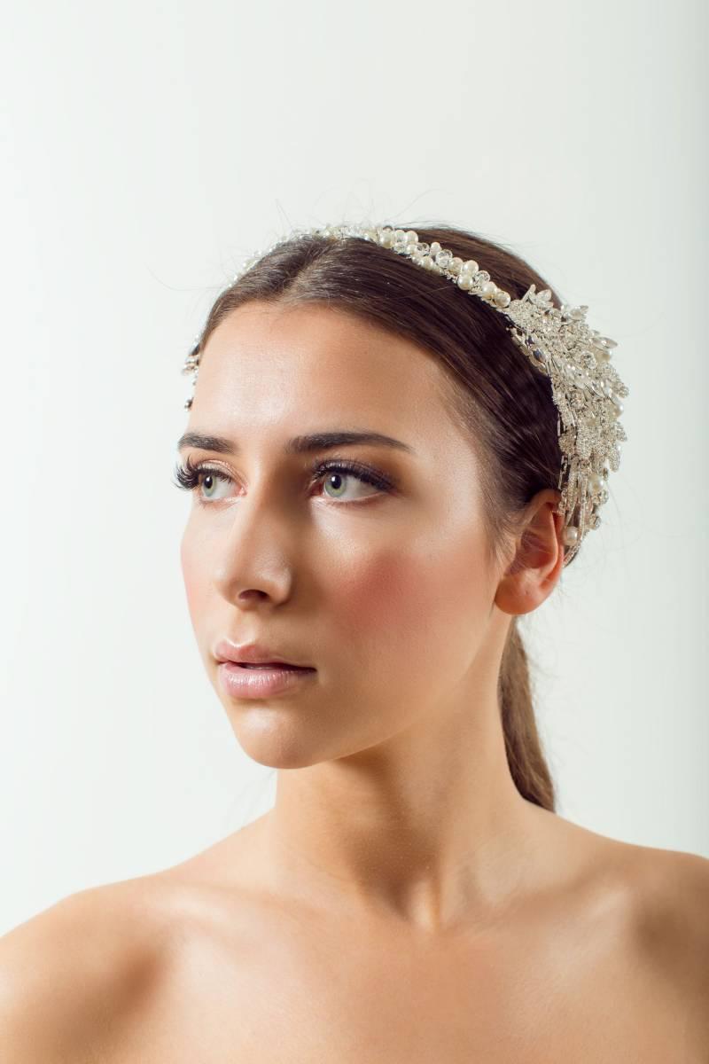 Atelier ExC - Trouwjurken - Bruidsjurken - Bruidswinkel - Bruidsmodewinkel - House of Weddings - 102