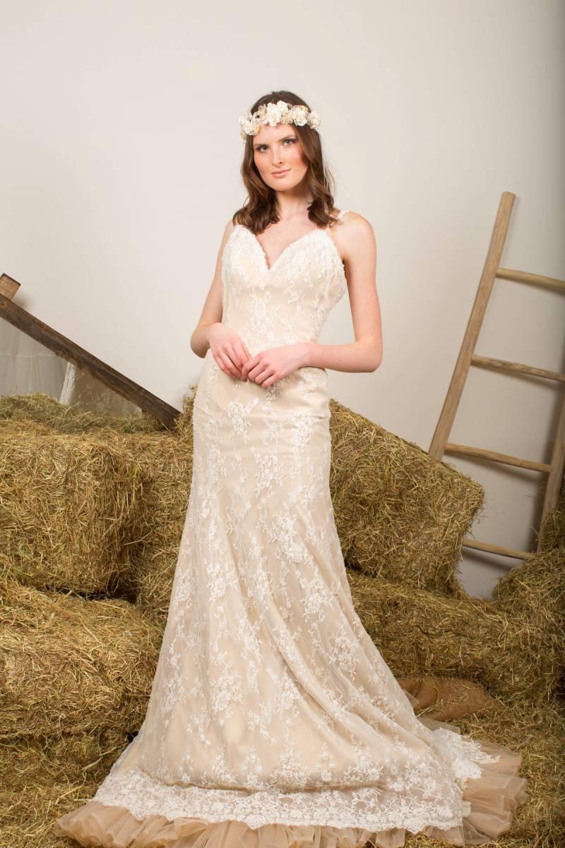 Atelier ExC - Trouwjurken - Bruidsjurken - Bruidswinkel - Bruidsmodewinkel - House of Weddings - 124