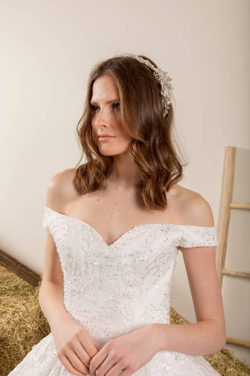 Atelier ExC - Trouwjurken - Bruidsjurken - Bruidswinkel - Bruidsmodewinkel - House of Weddings - 251