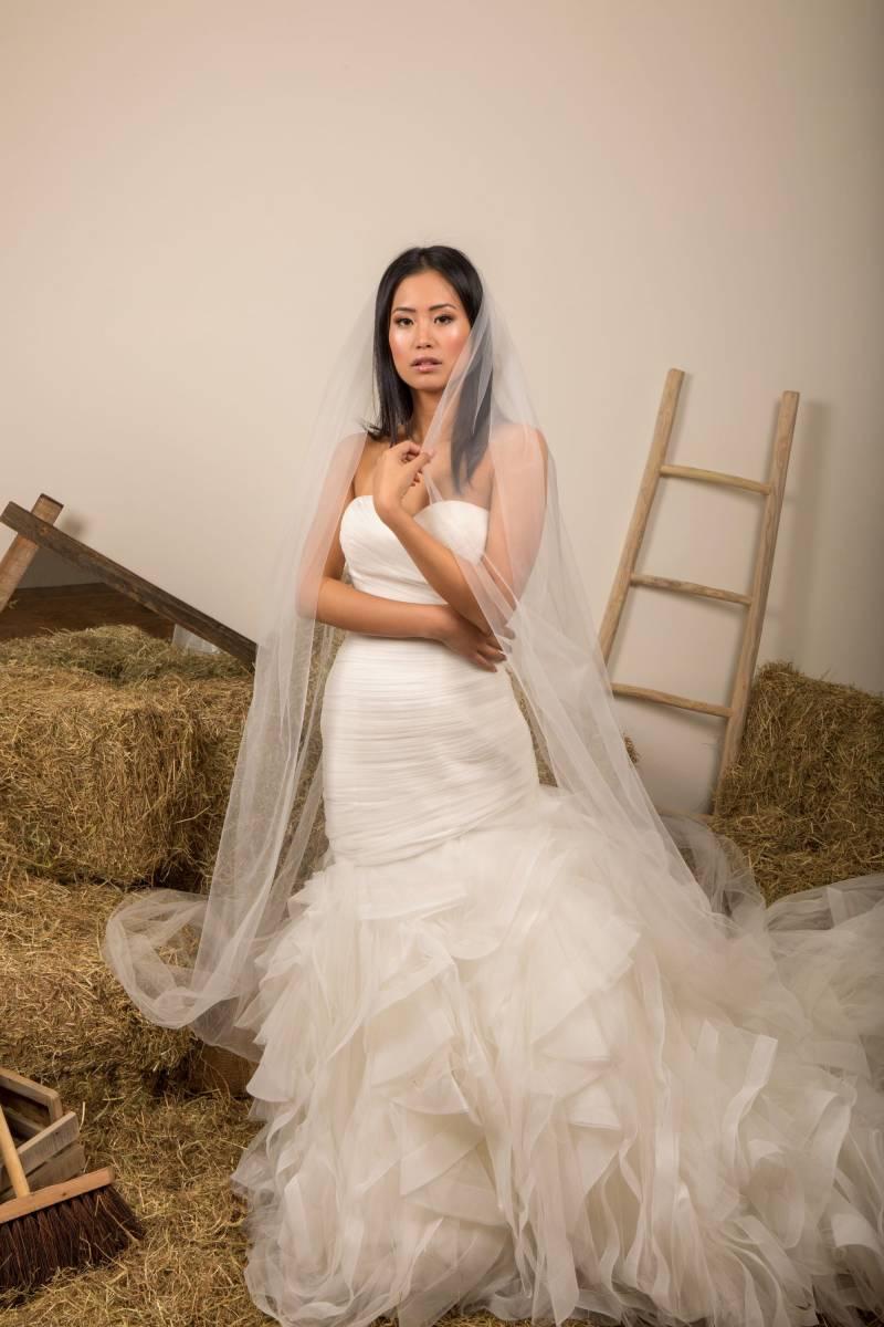 Atelier ExC - Trouwjurken - Bruidsjurken - Bruidswinkel - Bruidsmodewinkel - House of Weddings - 303