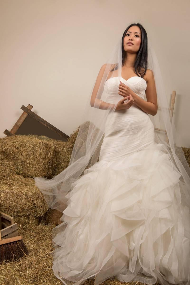 Atelier ExC - Trouwjurken - Bruidsjurken - Bruidswinkel - Bruidsmodewinkel - House of Weddings - 307