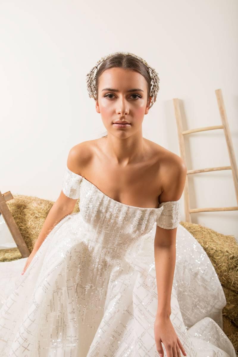 Atelier ExC - Trouwjurken - Bruidsjurken - Bruidswinkel - Bruidsmodewinkel - House of Weddings - 5