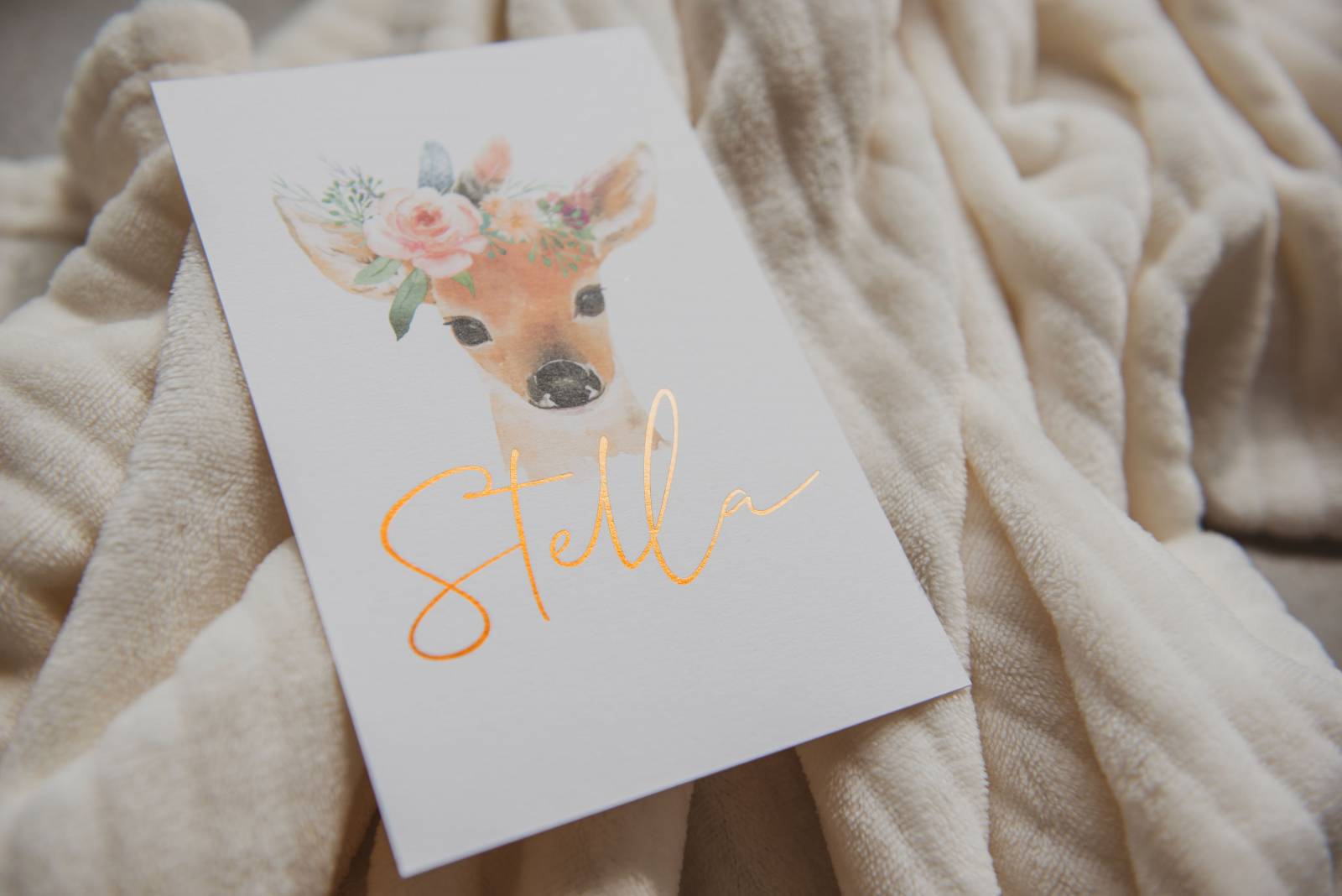 Atelier Maurice - Celien Decloedt - Trouwuitnodigingen en drukwerk - House of Weddings 2