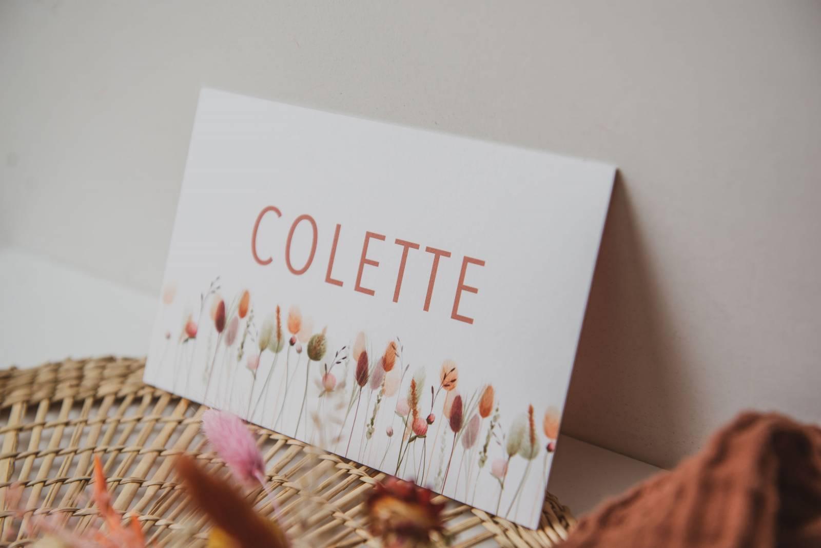 Atelier Maurice - Celien Decloedt - Trouwuitnodigingen en drukwerk - House of Weddings 3