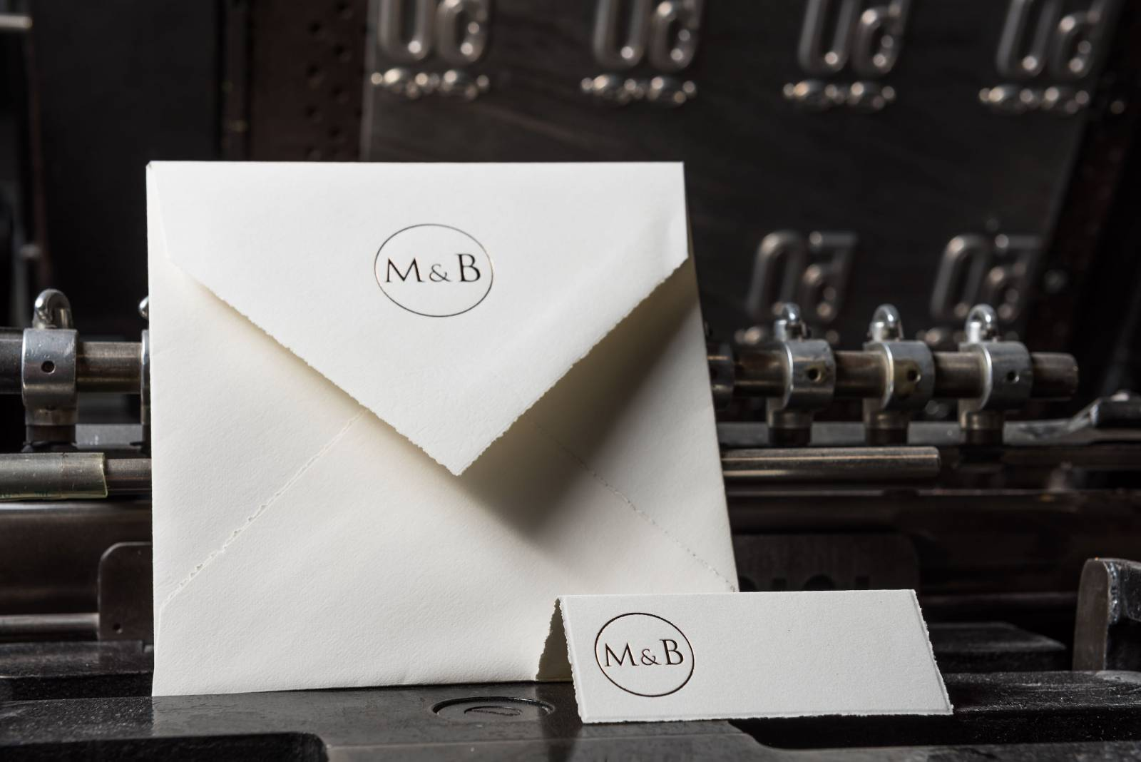 Atelier Maurice - Klaas De Buysser - Trouwuitnodigingen en drukwerk - House of Weddings 4