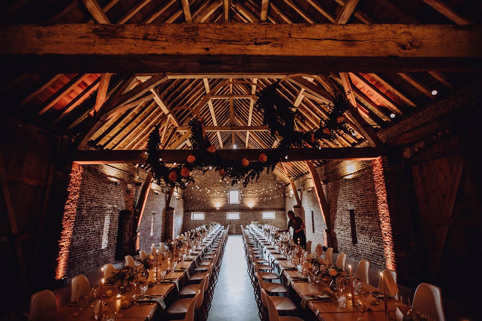 Atelier Rosé - Wedding Planner - House of Weddings Annelies & Hannes - Lux Visual Storytellers (3)