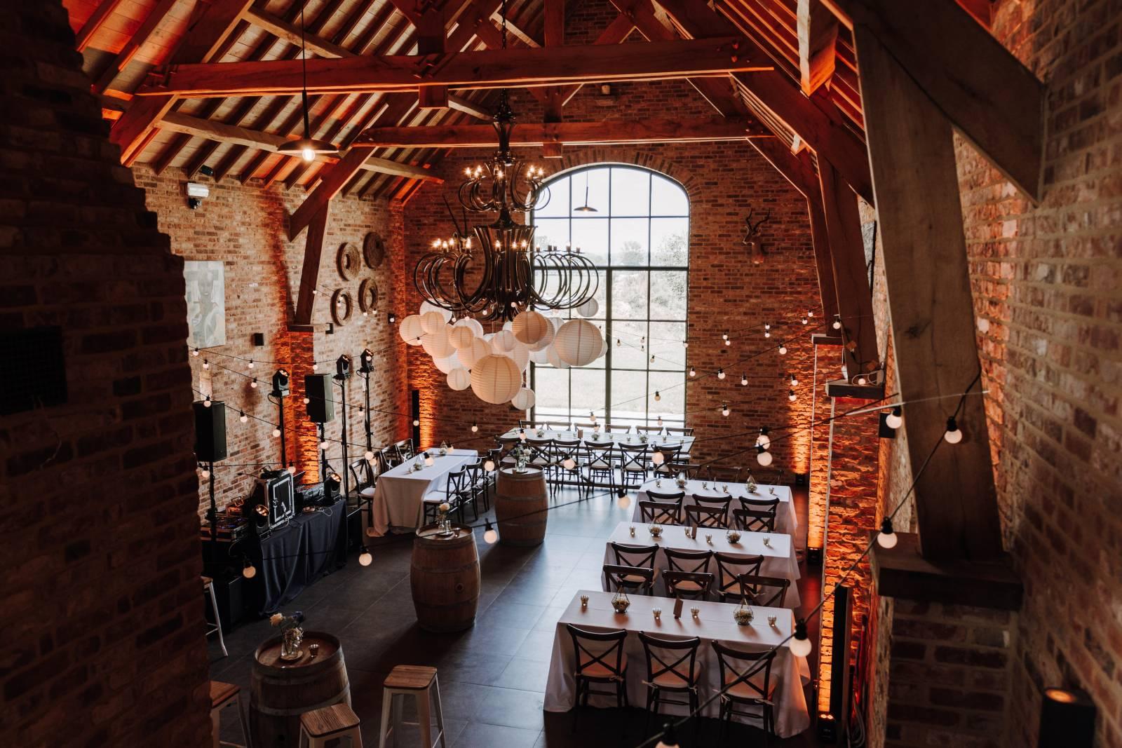 Atelier Rosé - Wedding Planner - House of Weddings © Djorden Vlaeminck Fotografie (2)