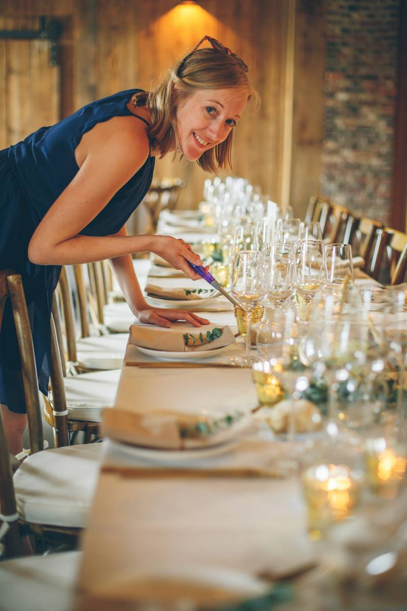 Atelier Rosé - Wedding Planner - House of Weddings Ellen & Bert - Lux Visual Storytellers (8)
