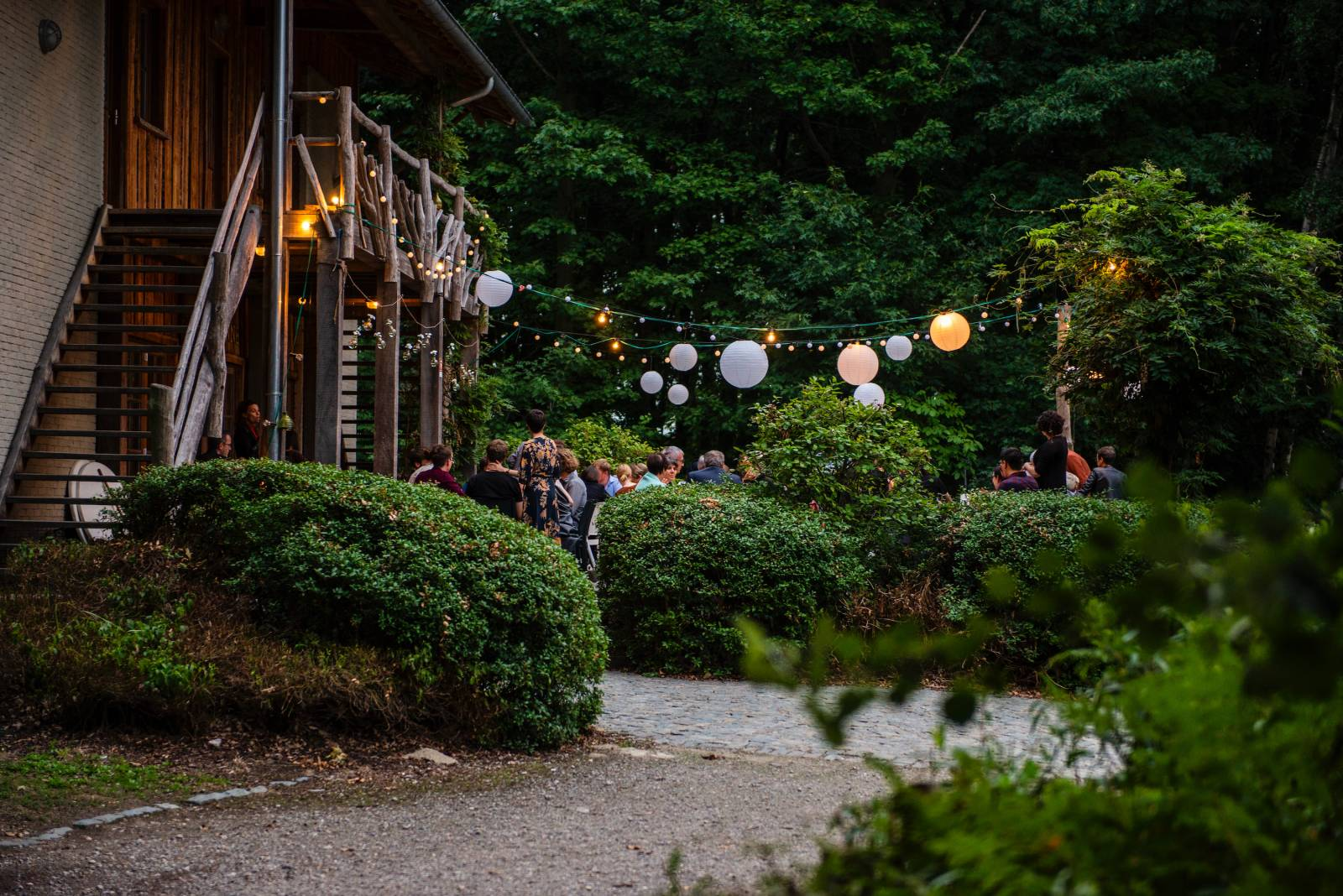 Atelier Rosé - Wedding Planner - House of Weddings Myrjam & Stijn - Ushua Goeminne (1)