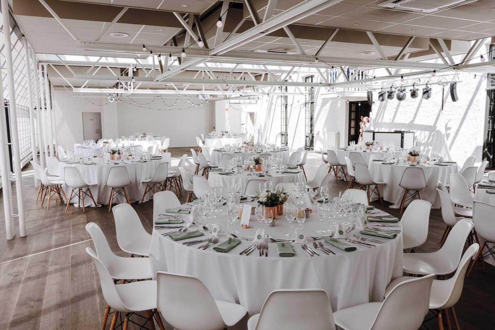 Atelier Rosé - Wedding Planner - House of Weddings Sara & Reinout - Djorden Vlaeminck (2)