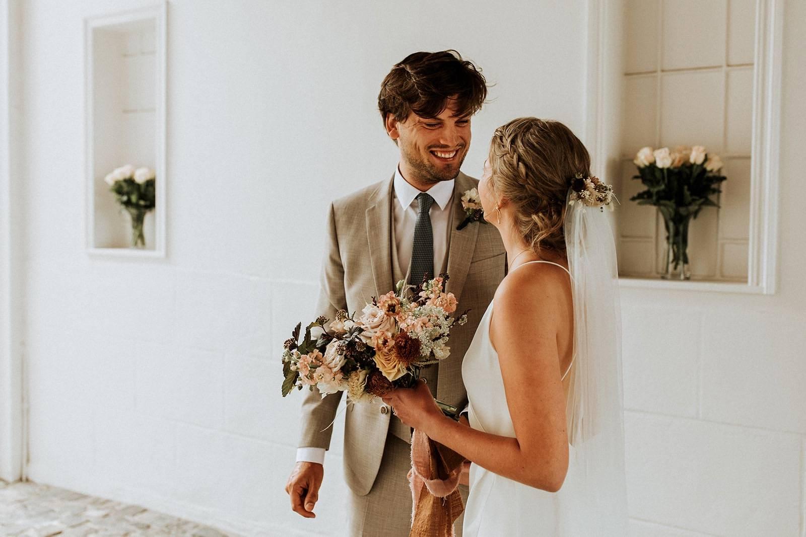 Ateljee Boekee - Bloemen - House Of Weddings - 11