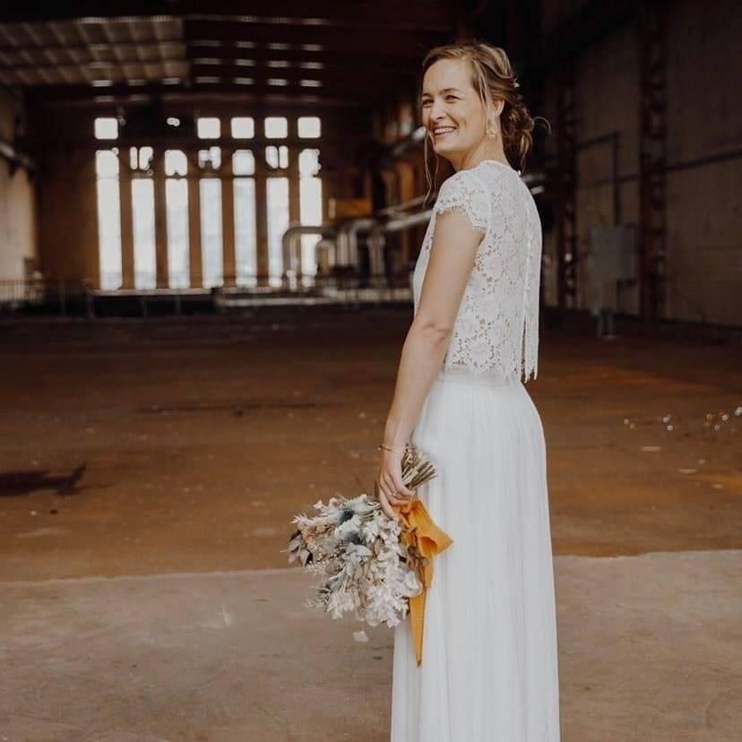 Ateljee Boekee - Bloemen - House Of Weddings - 13