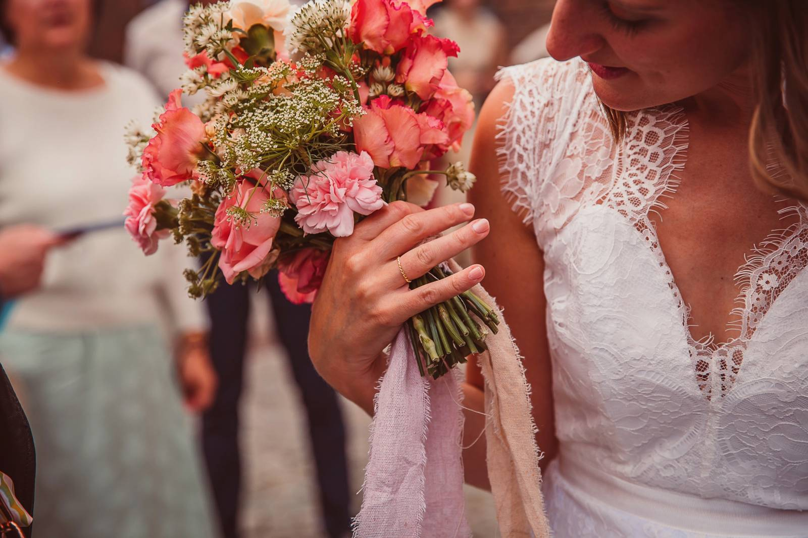 Ateljee Boekee - Bloemen - House Of Weddings - 15