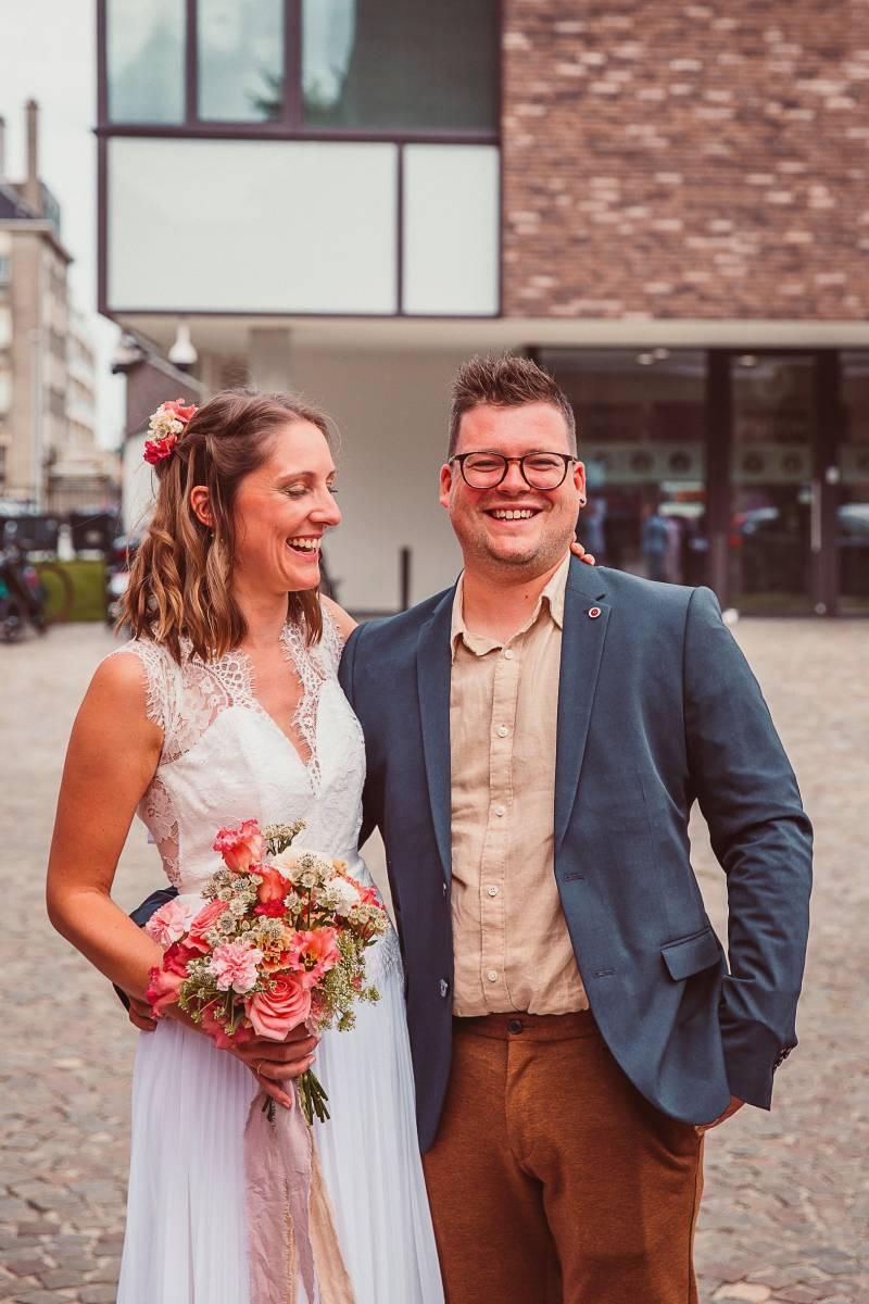 Ateljee Boekee - Bloemen - House Of Weddings - 16