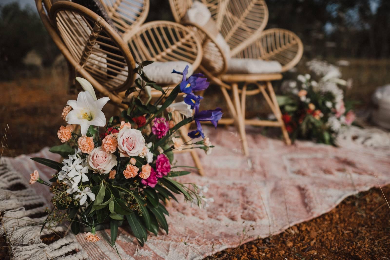 Ateljee Boekee - Bloemen - House Of Weddings - 19
