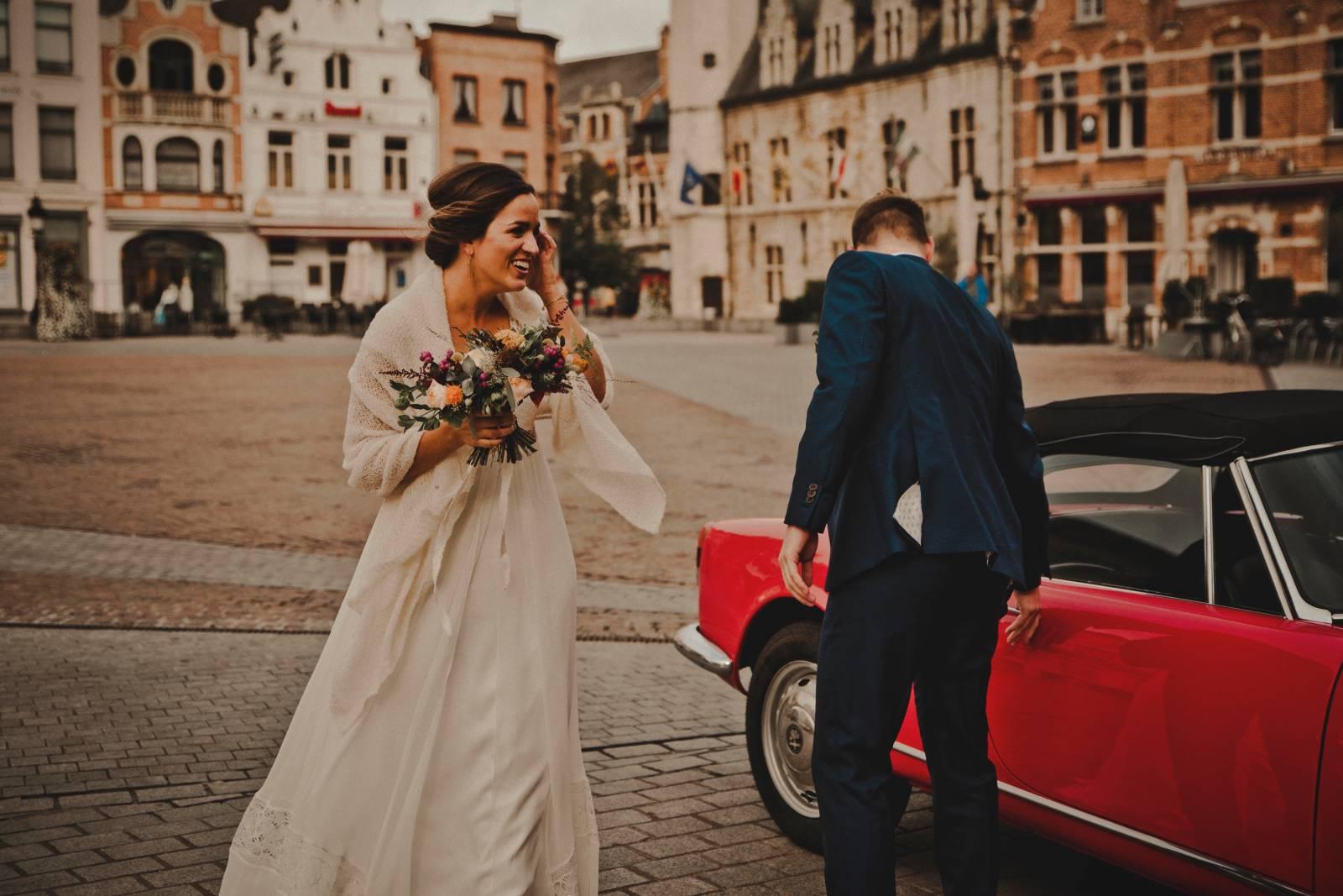Ateljee Boekee - Bloemen - House Of Weddings - 9