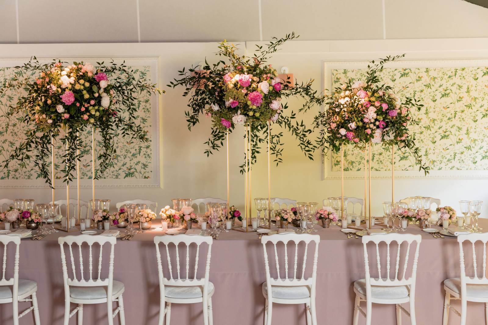Be Your Guest - Wedding Planner - House of Weddings06-TABLE-2019-Benoit Vos