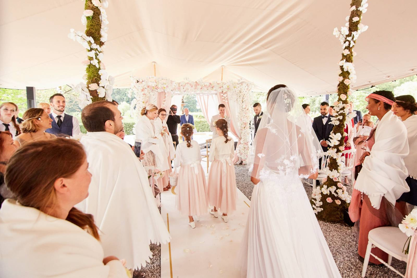 Be Your Guest - Wedding Planner - House of Weddings10-CEREMONIE-2018-Philippe Nieus