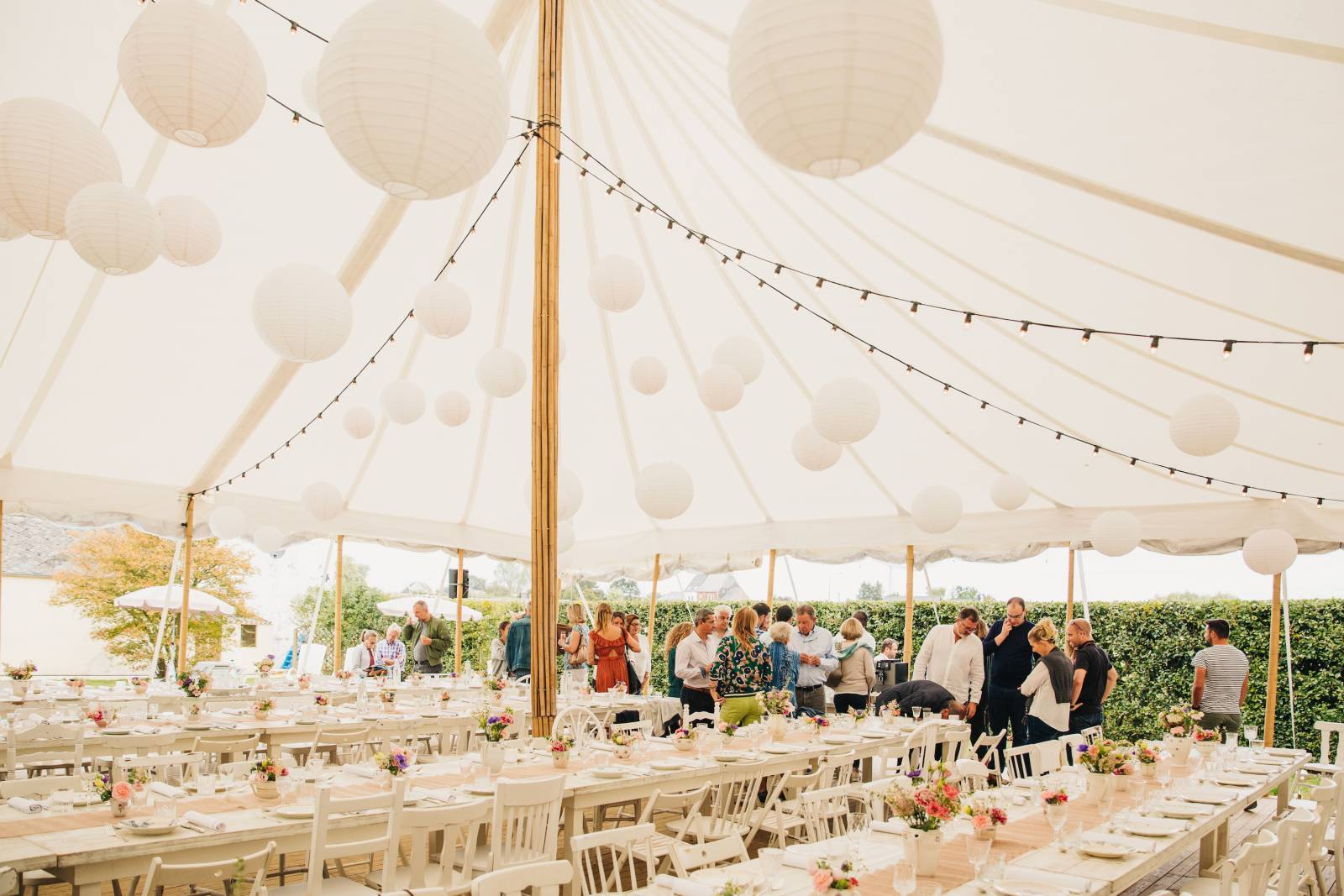 Be Your Guest - Wedding Planner - House of Weddings11-TENTE-2019-Cedric Demeester