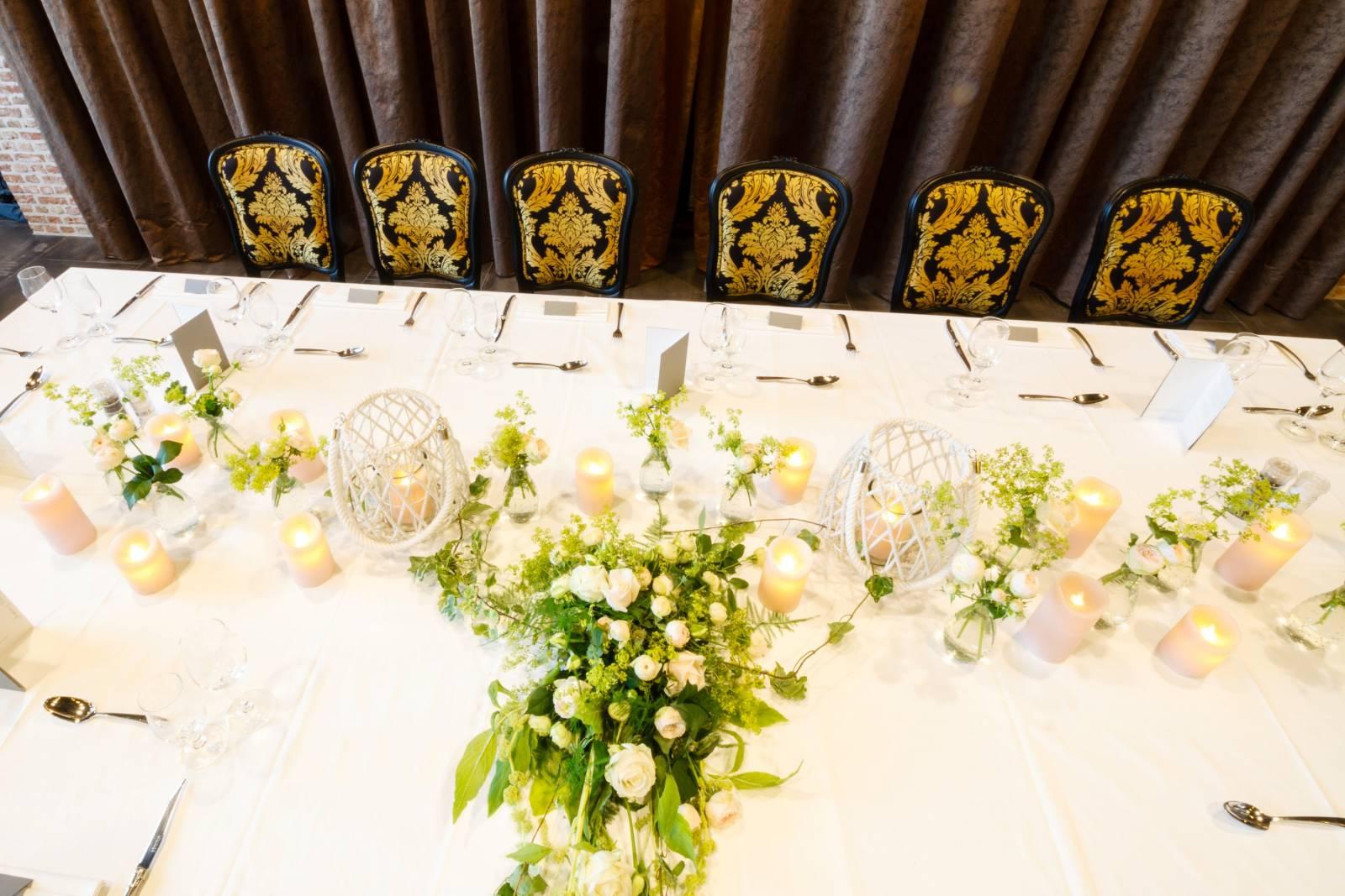 Bierkasteel House of Weddings Feestzaal West Vlaanderen grote capaciteit izegem ceremonie dansfeest exclusief huwelijk (7)