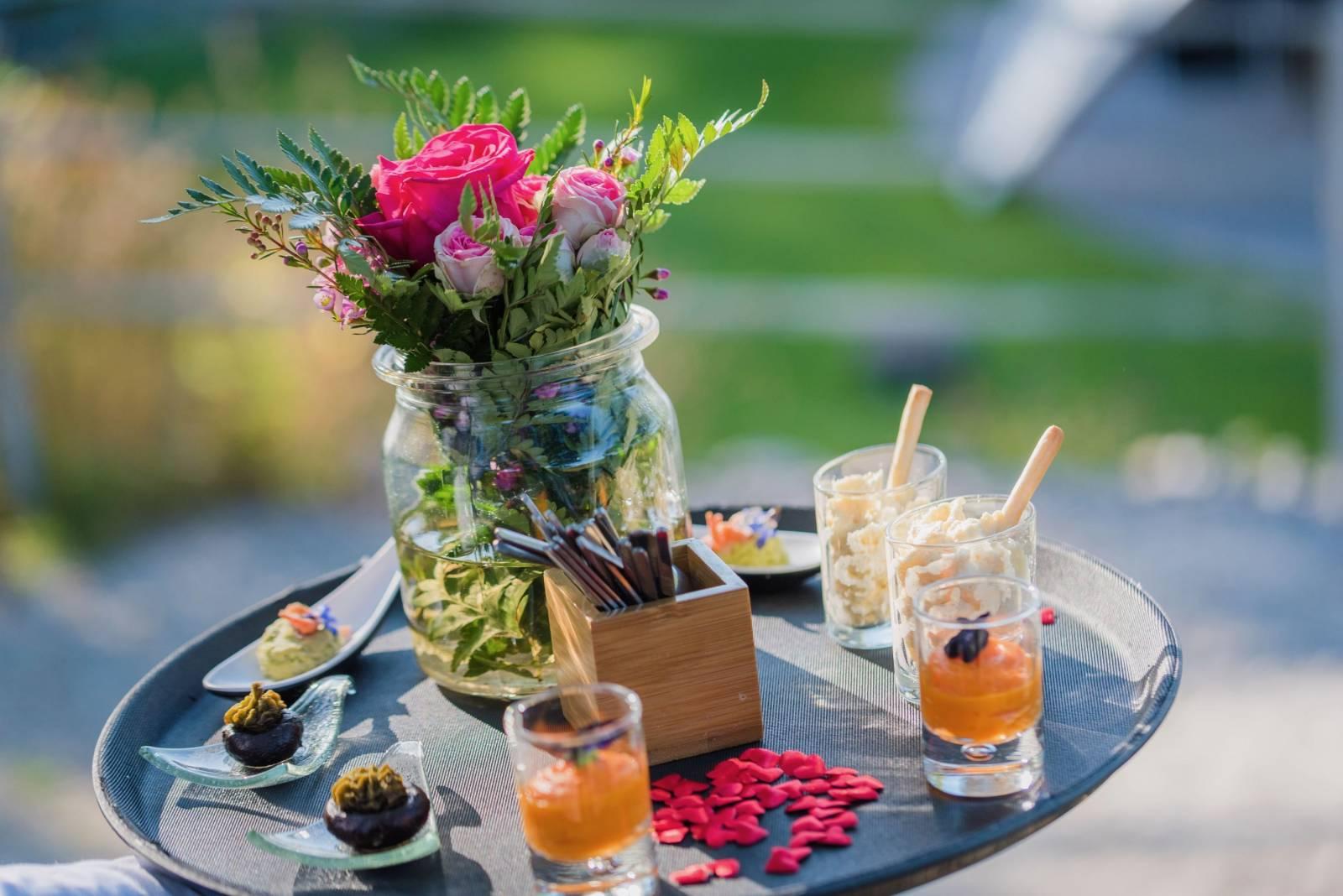 Biorganic - Catering - Cateraar - Traiteur - Biologisch - House of Weddings - 11