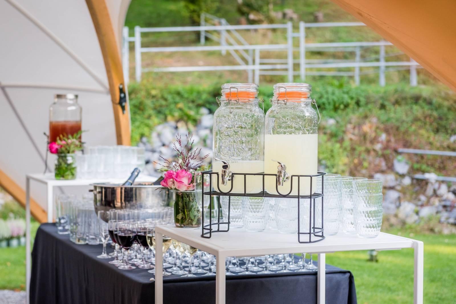 Biorganic - Catering - Cateraar - Traiteur - Biologisch - House of Weddings - 13