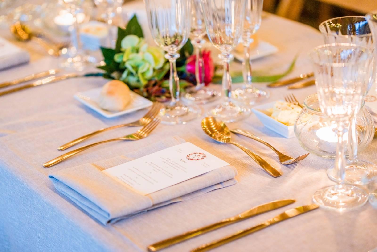 Biorganic - Catering - Cateraar - Traiteur - Biologisch - House of Weddings - 15