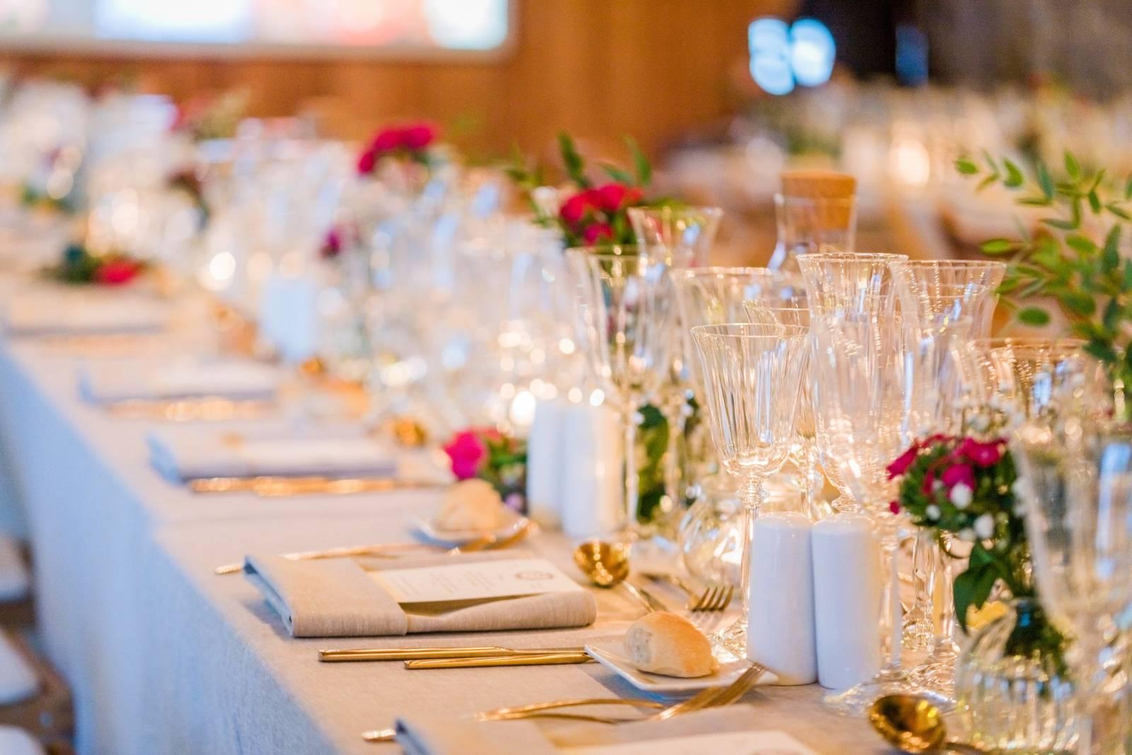 Biorganic - Catering - Cateraar - Traiteur - Biologisch - House of Weddings - 16