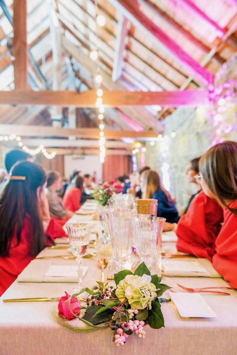 Biorganic - Catering - Cateraar - Traiteur - Biologisch - House of Weddings - 18