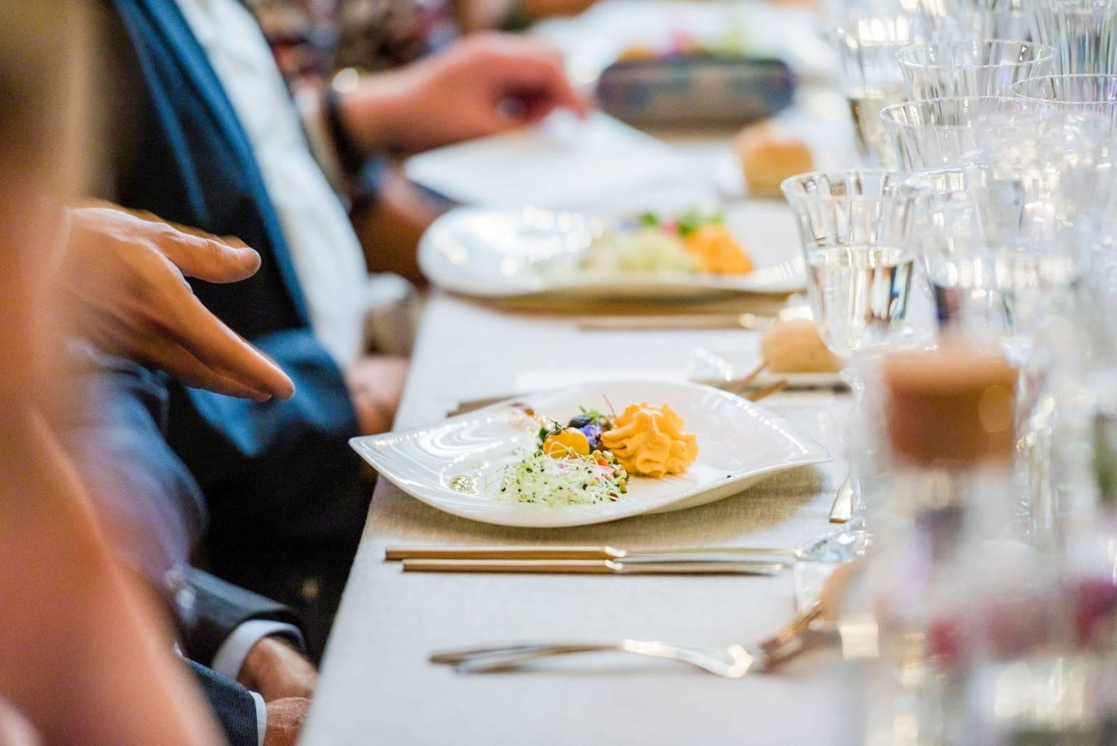 Biorganic - Catering - Cateraar - Traiteur - Biologisch - House of Weddings - 19