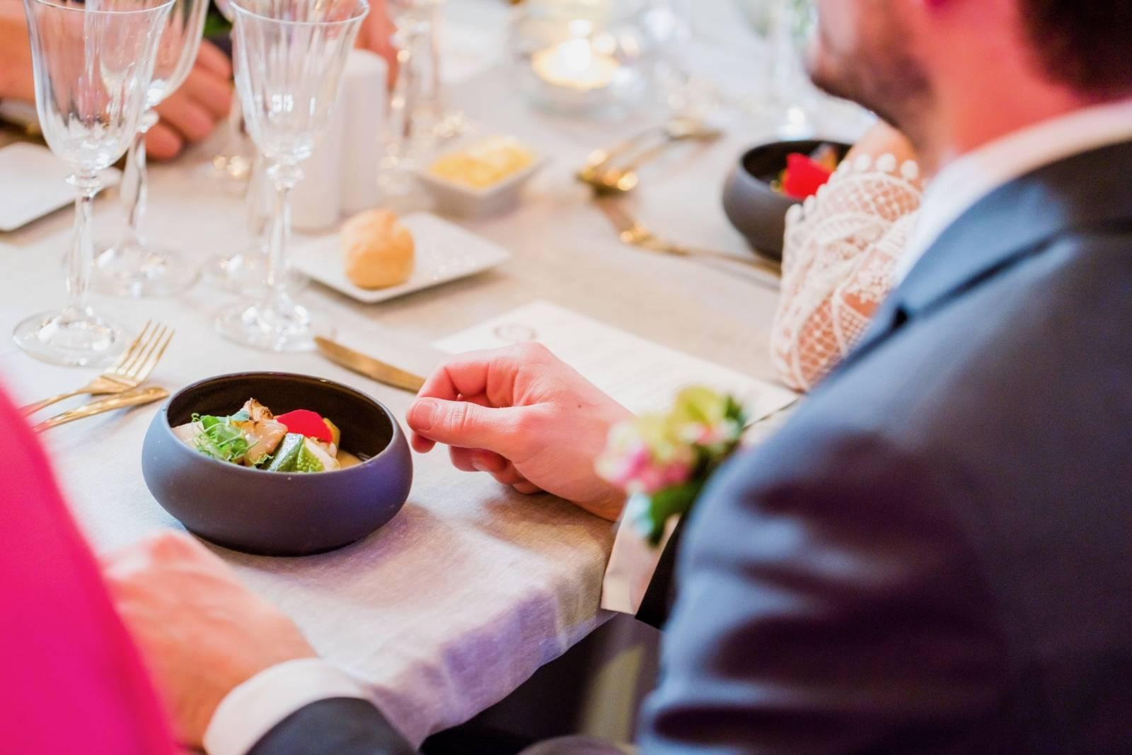 Biorganic - Catering - Cateraar - Traiteur - Biologisch - House of Weddings - 21