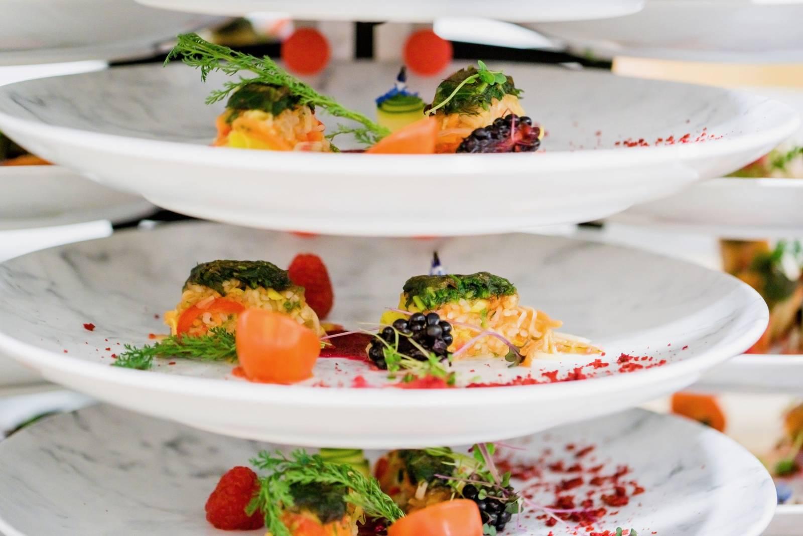 Biorganic - Catering - Cateraar - Traiteur - Biologisch - House of Weddings - 24