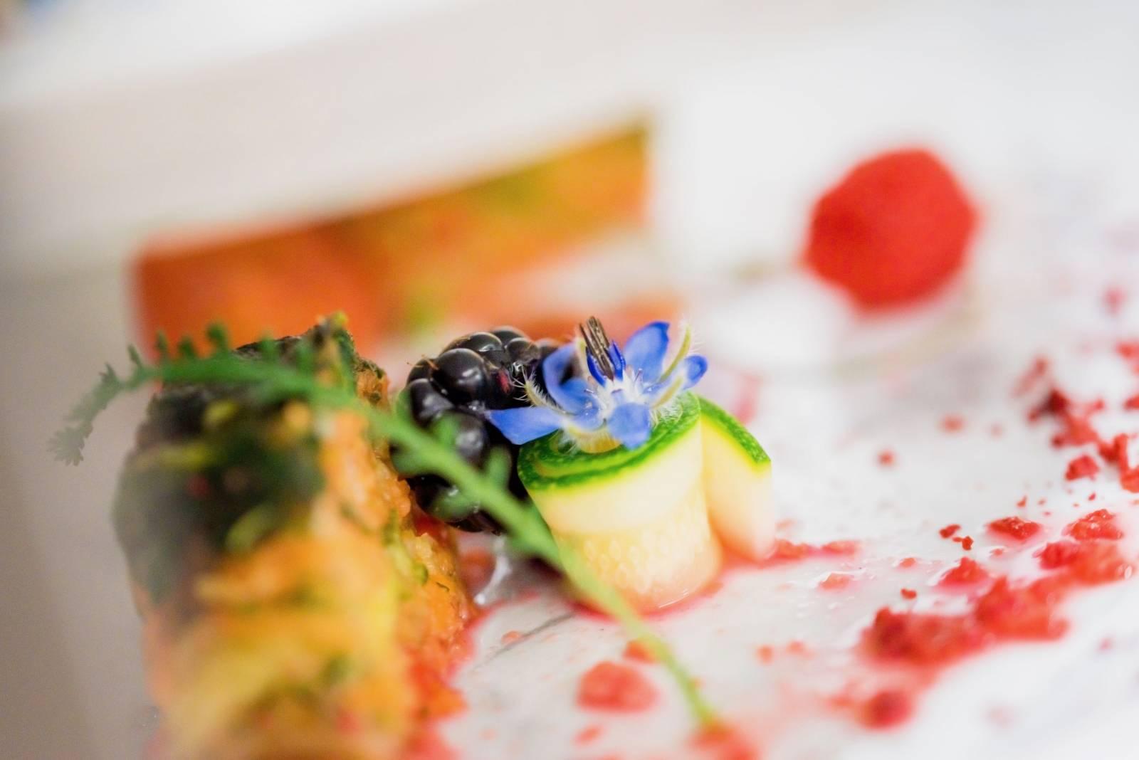 Biorganic - Catering - Cateraar - Traiteur - Biologisch - House of Weddings - 25