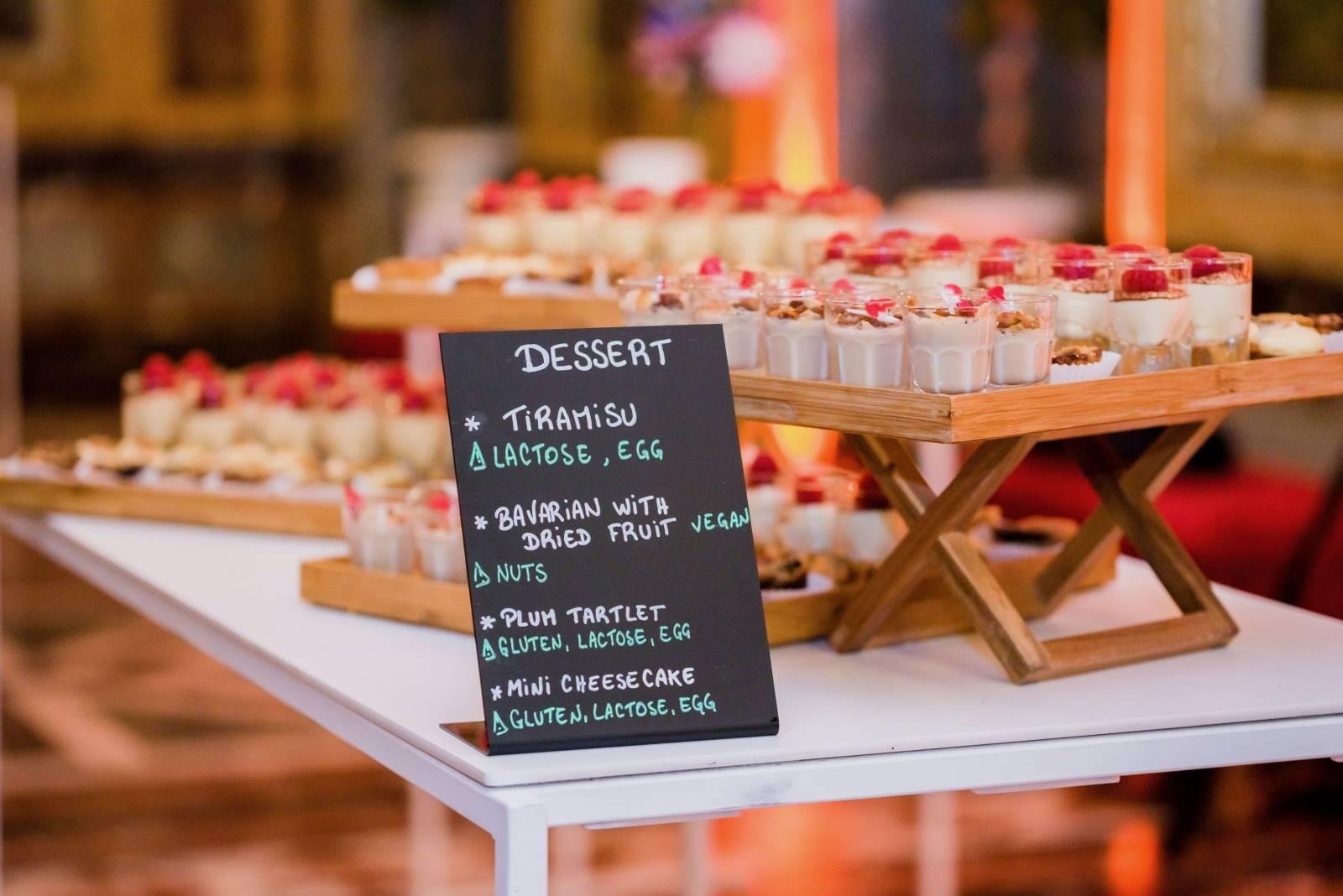 Biorganic - Catering - Cateraar - Traiteur - Biologisch - House of Weddings - 27