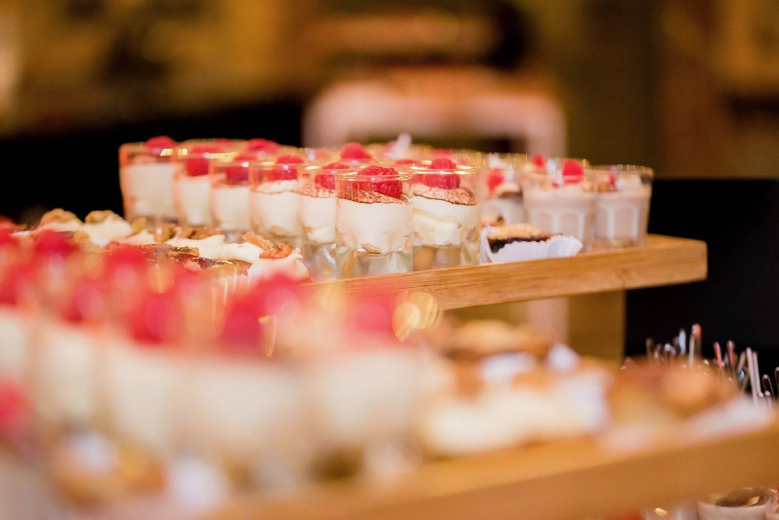 Biorganic - Catering - Cateraar - Traiteur - Biologisch - House of Weddings - 28
