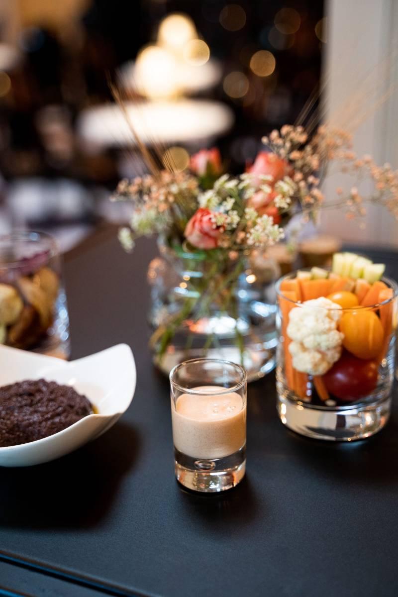 Biorganic - Catering - Cateraar - Traiteur - Biologisch - House of Weddings - 29