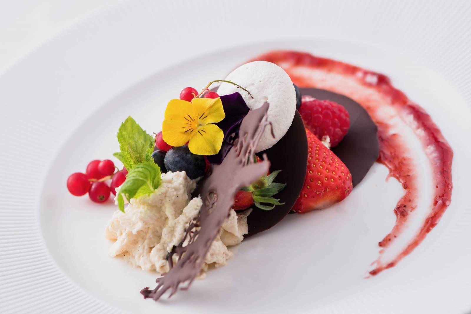 Biorganic - Catering - Cateraar - Traiteur - Biologisch - House of Weddings - 3