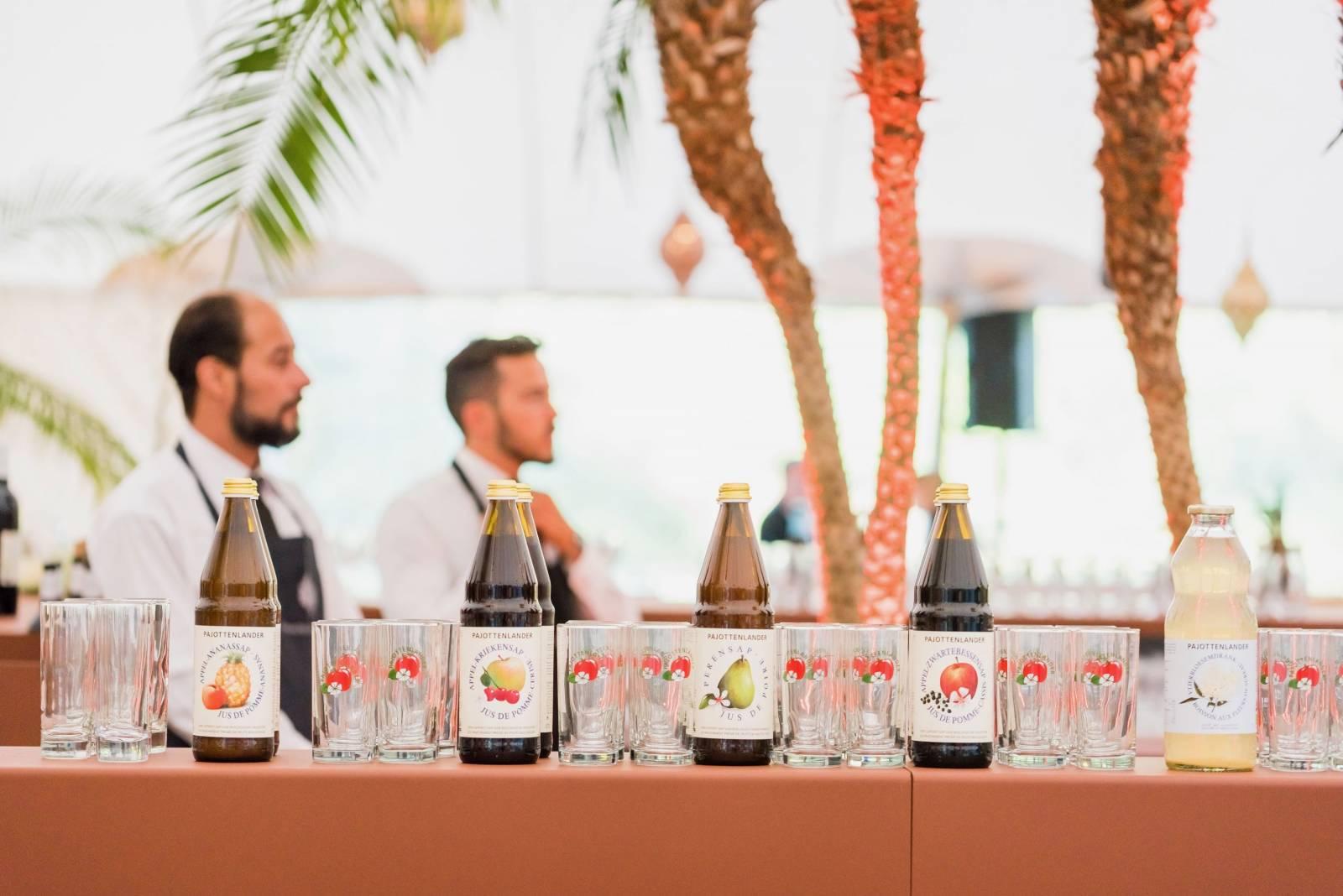 Biorganic - Catering - Cateraar - Traiteur - Biologisch - House of Weddings - 6
