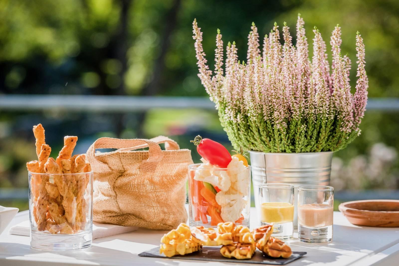 Biorganic - Catering - Cateraar - Traiteur - Biologisch - House of Weddings - 8