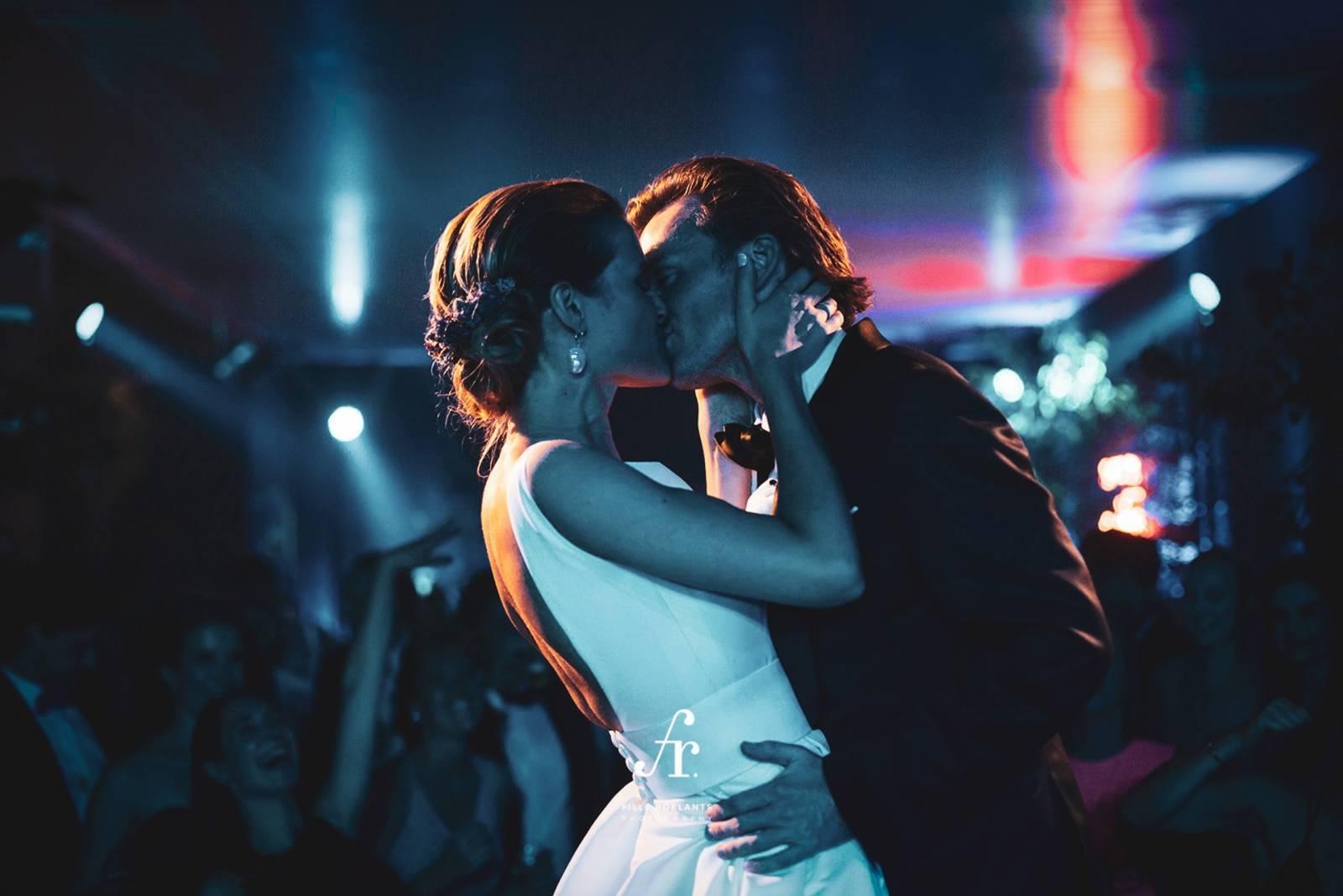 Blue Moon Team - Licht & Geluid Huwelijk Trouw Bruiloft - House of Weddings - 10