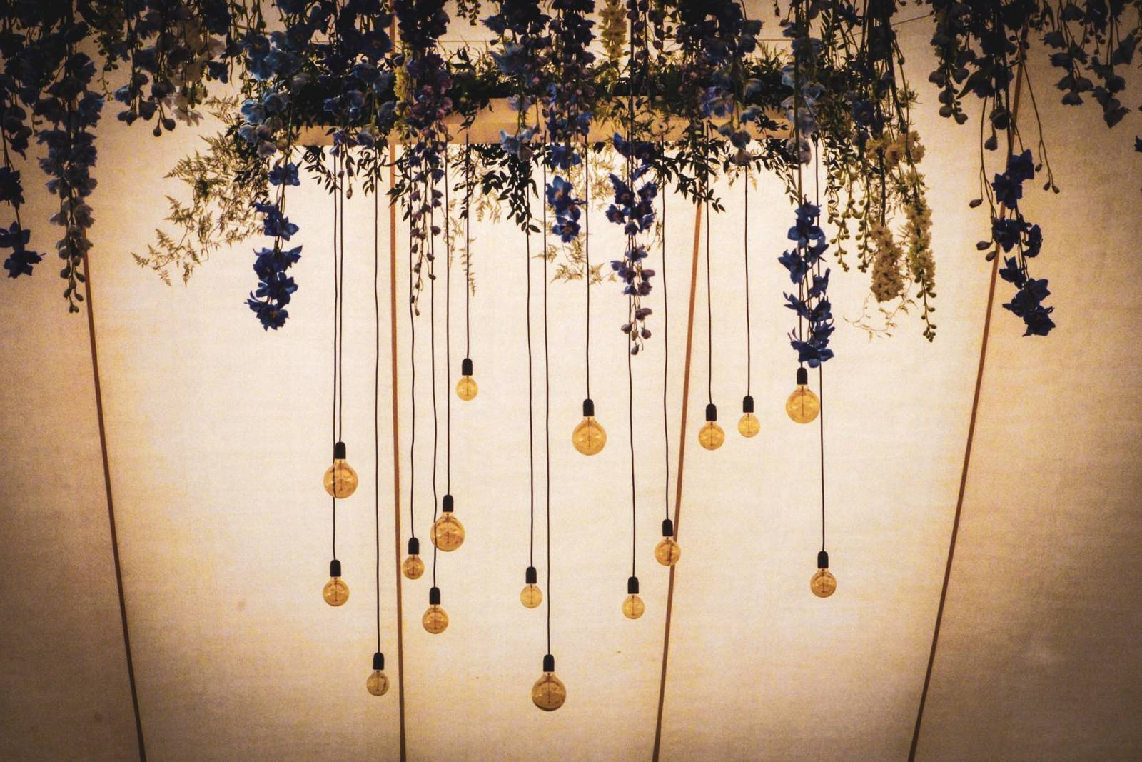 Blue Moon Team - Licht & Geluid Huwelijk Trouw Bruiloft - House of Weddings - 26