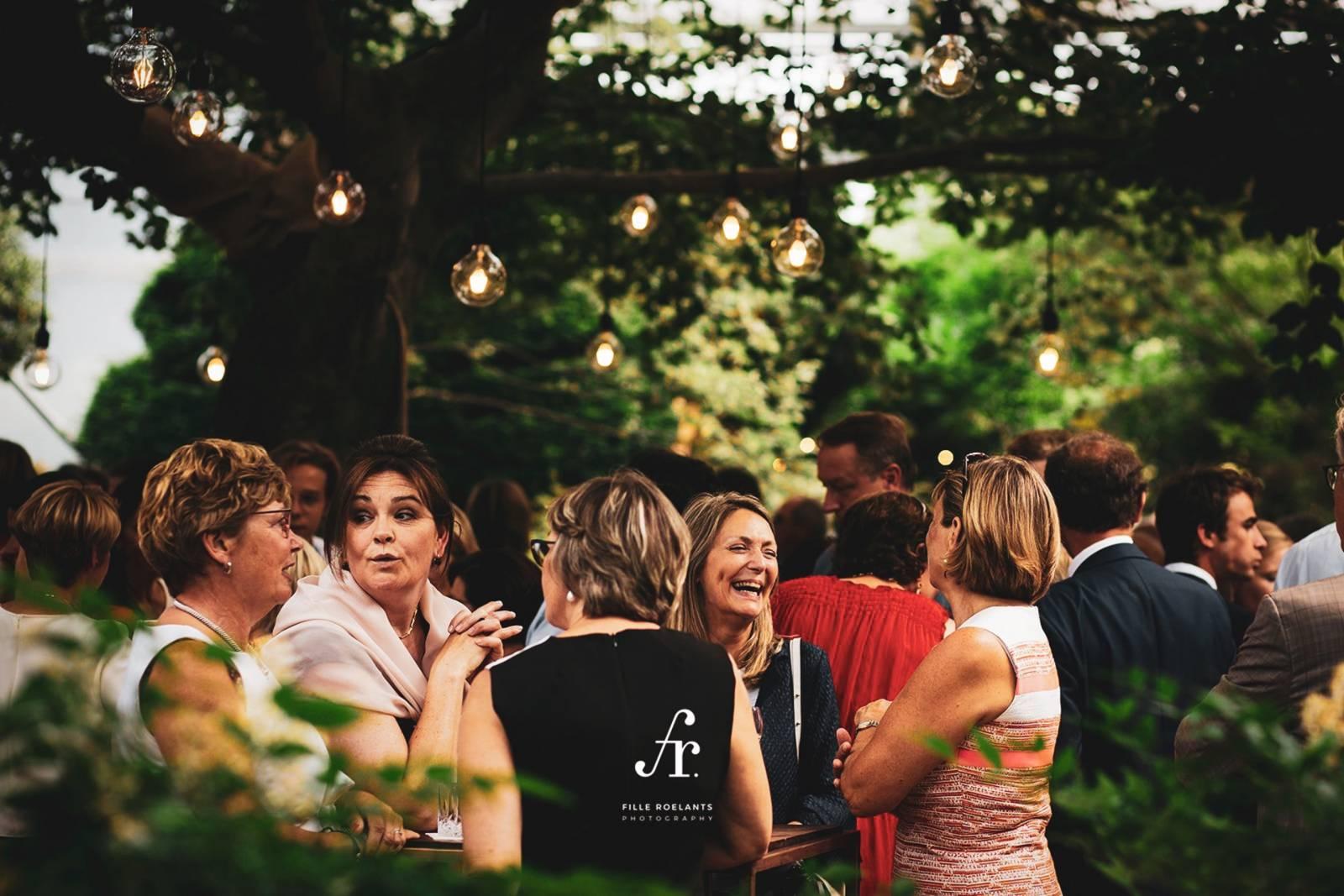 Blue Moon Team - Licht & Geluid Huwelijk Trouw Bruiloft - House of Weddings - 5